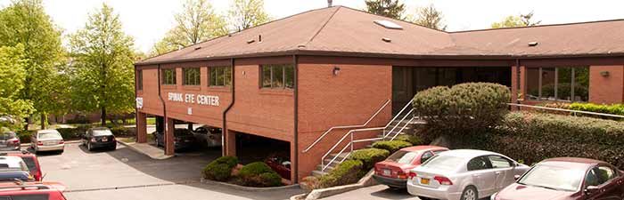 Spinak Medical Eye Center Pearl River NY office, 169 N Middletown Rd, Pearl River, NY 10965