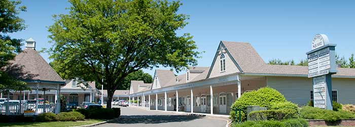 Spinak Medical Eye Center is located at 19 Liberty Square, Stony Point, NY 10980